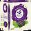 Thumbnail: קרטון משקה ארוניה טבעי\אורגני 3 ליטר