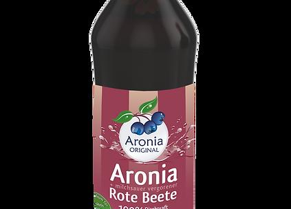 """משקה ארוניה + 27% סלק טבעי\אורגני 700 מ""""ל"""