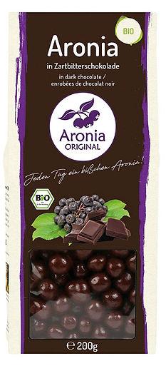 ארוניה שוקולד