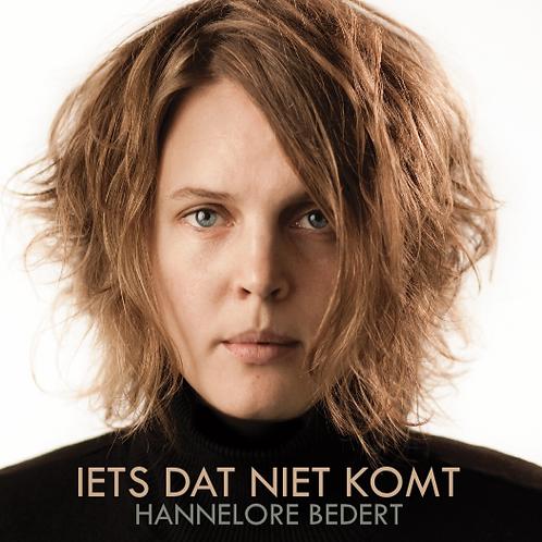 album IETS DAT NIET KOMT (2013)