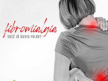 Você sabe o que é Fibromialgia?