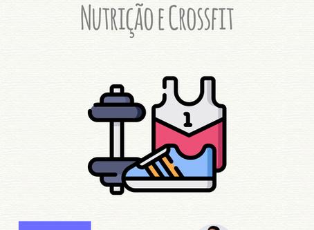 Nutrição e CrossFit