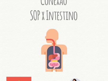 Conexão SOP x Intestino