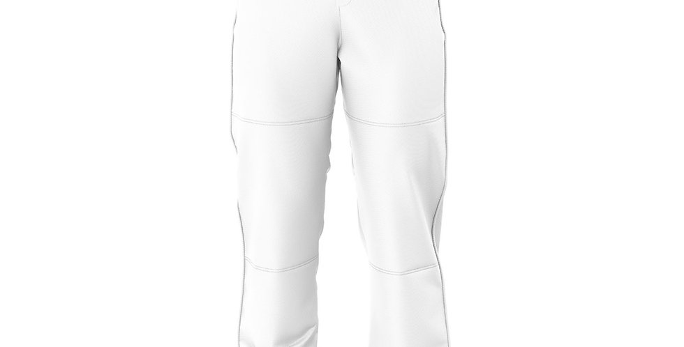 - Baseball  Pants White