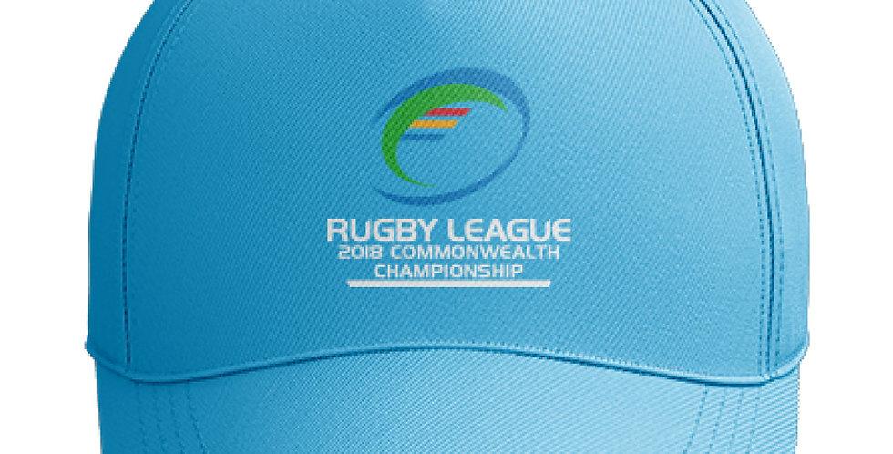 Cap - Commonwealth Champions League Sky