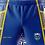 Thumbnail: Solomon Islands Official Shorts