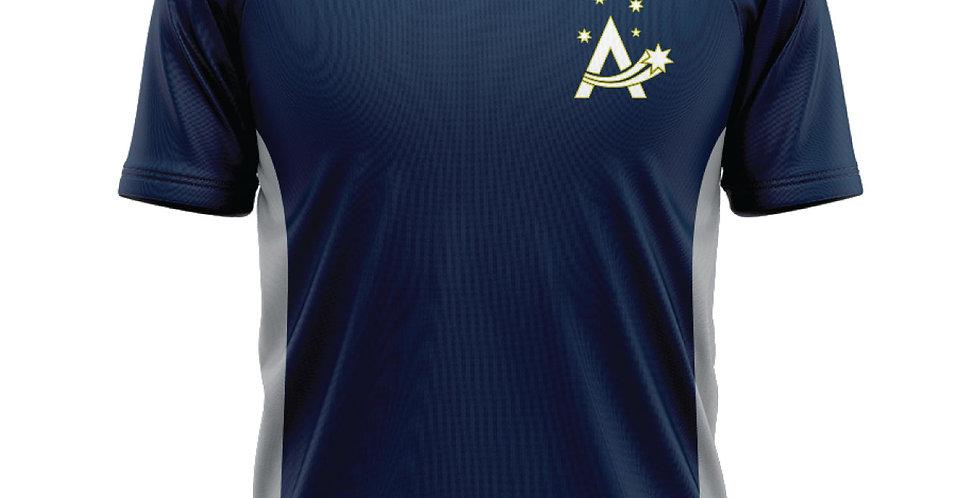 Baseball Australia Training T Shirt