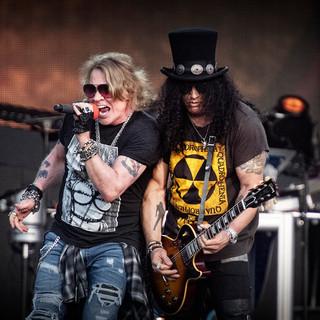 Concert Guns 'n Roses