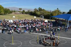 Hoggard School Community