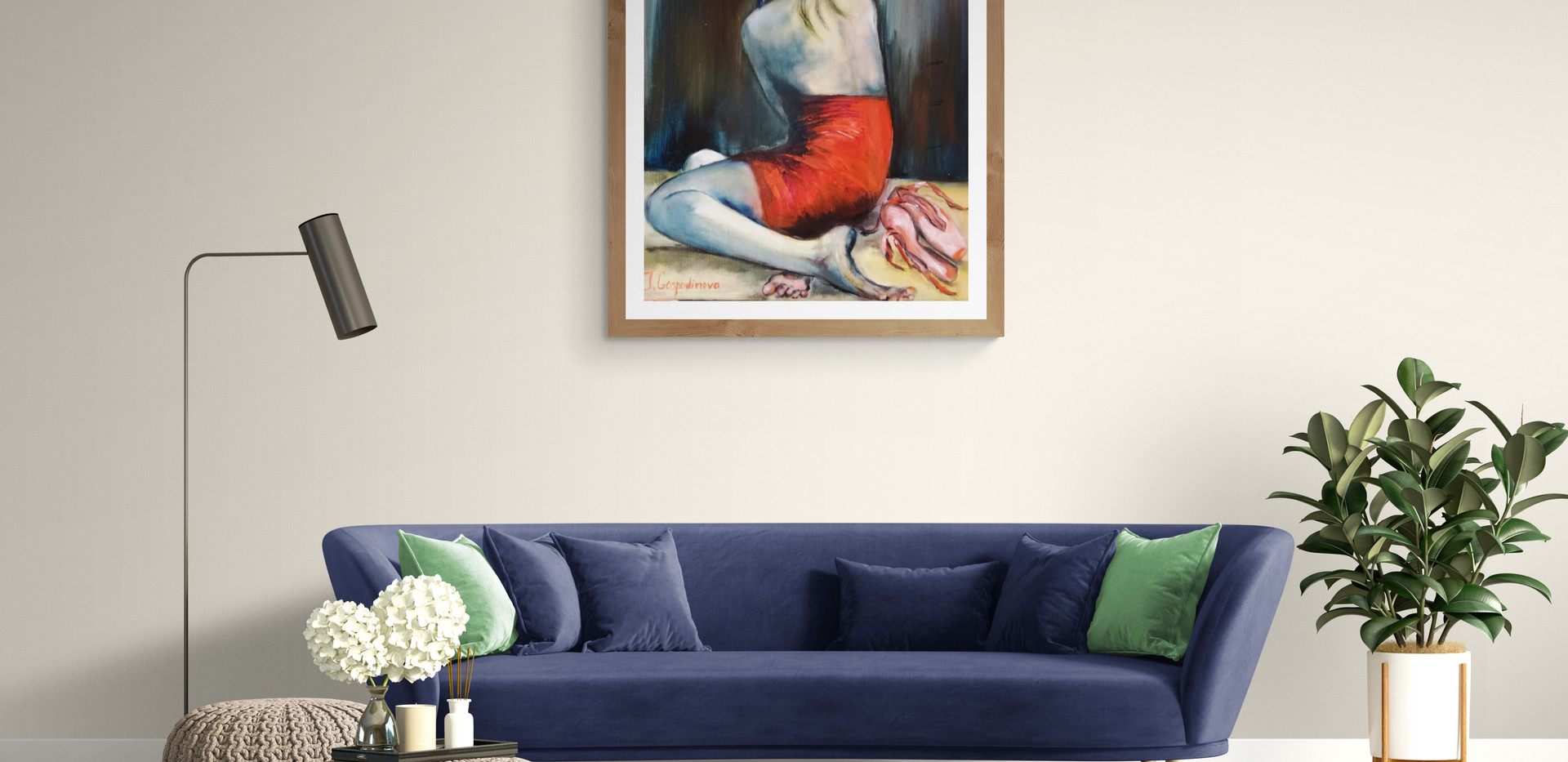 oil-painting-woman-canvas