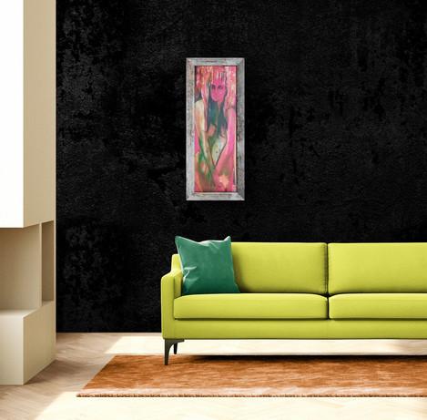 oil-portrait-woman-canvas-jenie gospodinova