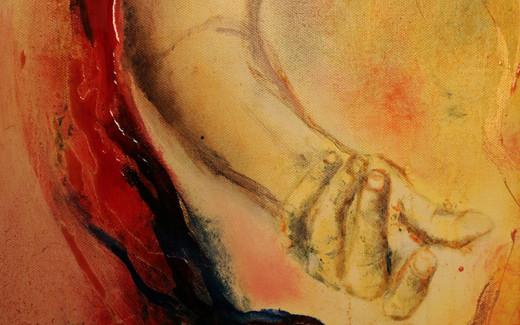 portrait-woman-oil-canvas