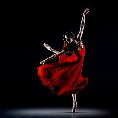 ballet,Monteal, Jenie's Dance School