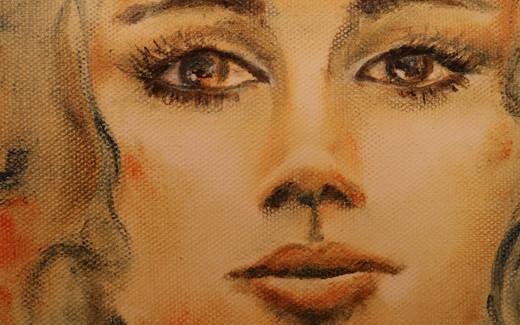 portrait-woman-oil-canvas-eyes