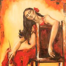El tango y la Rosa