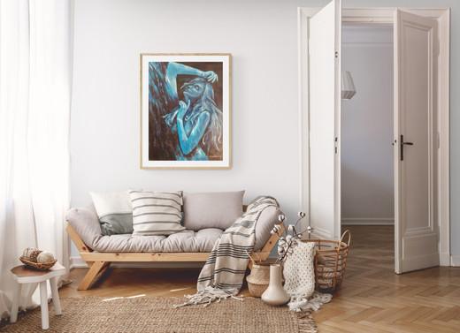 oil-painting-woman-portrait-canvas-nude