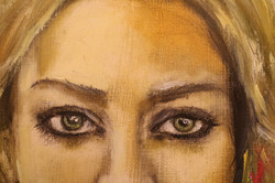 Painting-of-woman-oil