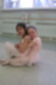 ballet, dance, Montreal