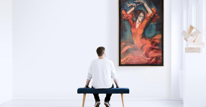 oil-painting-dancer-flamenco-canvas-jenie-gospodinova
