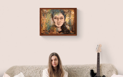 oil-portrait-canvas-girl