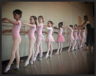 ballet classe