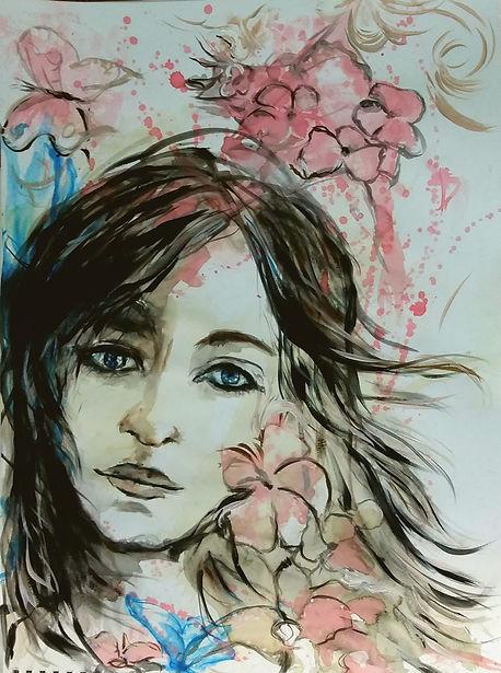 online art gallery original paintings