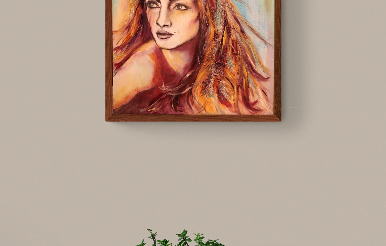 oil-painting-portrait-woman-canvas-jenie-gospodinova