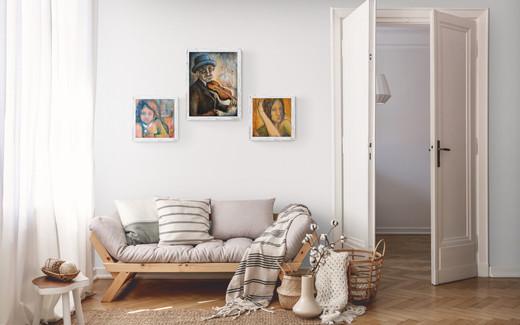 Oil-paintings-portraits