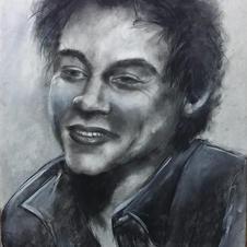 Harry Stiles