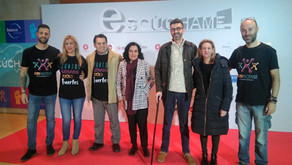 Premios Escúchame V Edición 2019