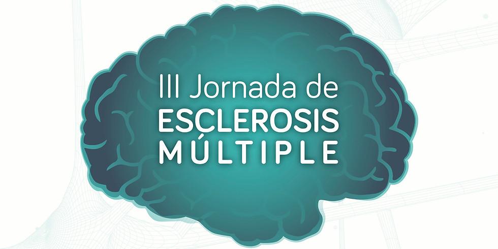 III Jornada de Esclerosis Múltiple 2020 en Badajoz