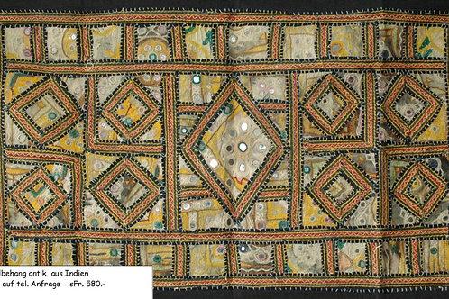 Wandbehang antik Nr. 147
