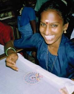 Beschäftigungsprogramme für junge Frauen