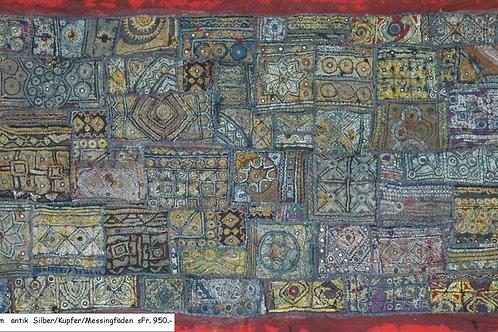 Wandbehang antik Nr. 020