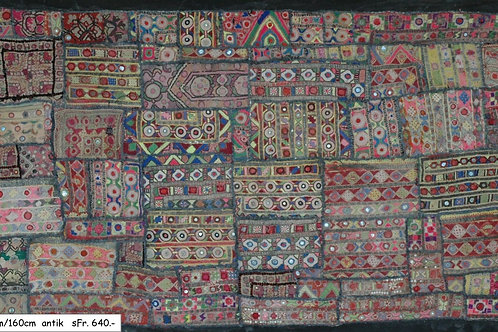 Wandbehang antik Nr. 014