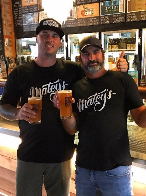 Mateys Classic T-Shirt