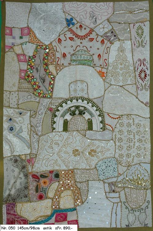 Wandbehang antik Nr. 050