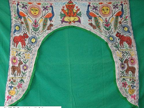 Wanddeko antik Nr. 185