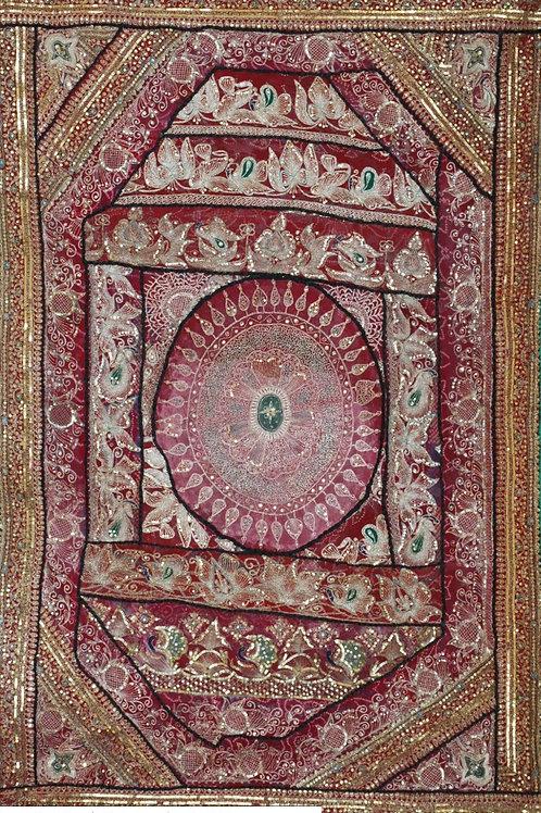 Wandbehang antik Nr. 024