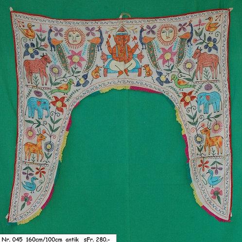 Wanddeko antik Nr. 045