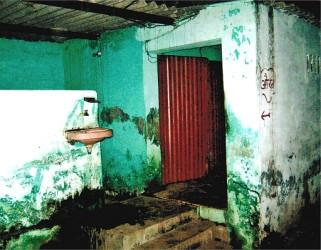 Finanzierung von öffentlichen WC-Anlagen und weiteren sanitären Einrichtungen