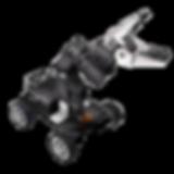 BIOLOID豪華版機器人