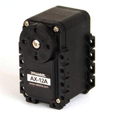 AX-12A AI 伺服馬達