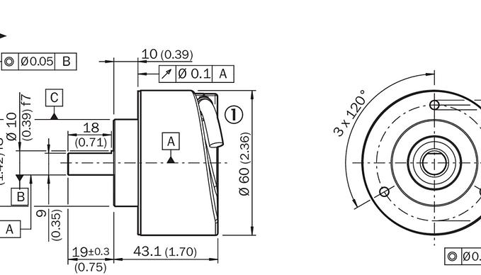 LMS雷射感測器規格