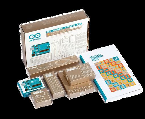 Arduino Starter Kit  義大利原廠入門套件