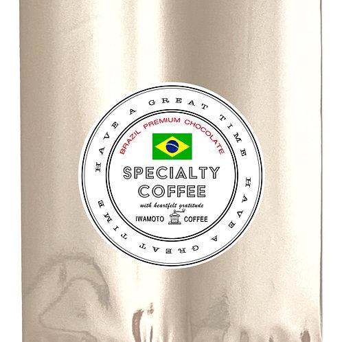 ブラジル・サンアントニオ・プレミアムショコラ(100g)