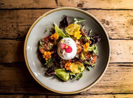 In Review – Kelham Kitchen & Wine Bar