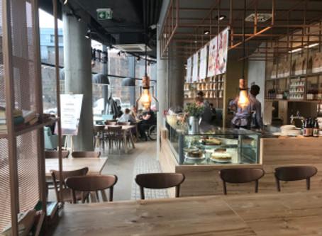 In Review – Etno Café