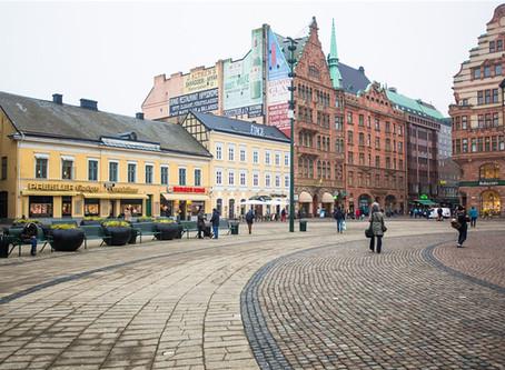 City Guide – Malmö