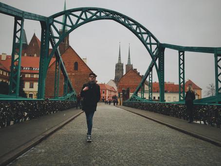 City Guide – Wrocław
